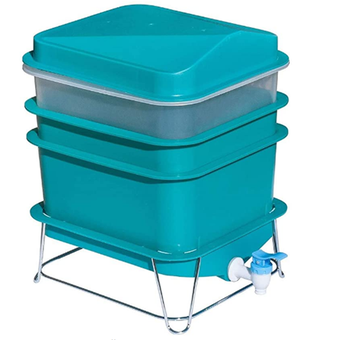 best worm composter